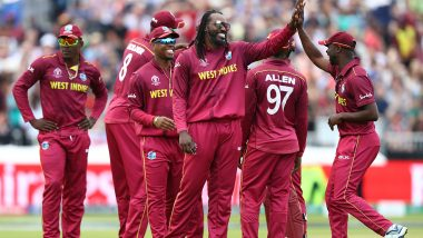 IND vs WI 2019: भारत के खिलाफ वनडे और T20 सीरीज के लिए वेस्टइंडीज क्रिकेट टीम में इन बड़े खिलाड़ियों की हुई वापसी, देखें लिस्ट
