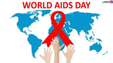 World Aids Day 2019: वर्ल्ड एड्स डे 1 दिसंबर को, आखिर क्यों और कैसे हुई इस दिवस की शुरुआत, जानें इसका इतिहास और महत्व