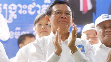 कंबोडियाई विपक्षी नेता केम सोखा को नजरबंदी से मिली रिहाई