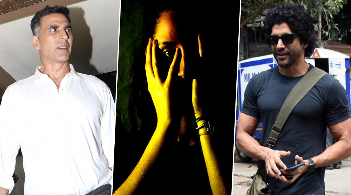 हैदराबाद में महिला डॉक्टर के साथ बलात्कार और हत्या पर भड़के अक्षय कुमार और फरहान अख्तर, कही ये बात