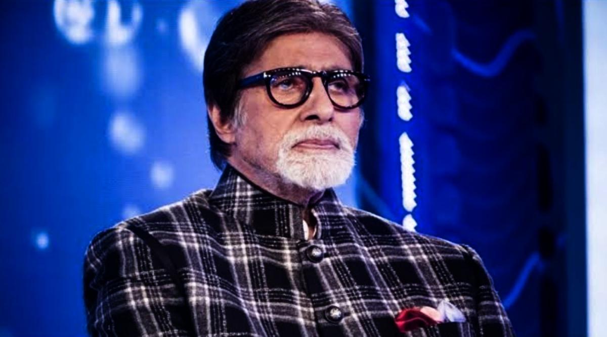 महानायक अमिताभ बच्चन की फिल्म 'झुंड' के निर्माताओं को लगा कॉपीराइट, हैदराबाद के एक फिल्मकार नंदी चिन्नी कुमार ने भेजा कानूनी नोटिस