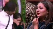 Bigg Boss 13 Weekend Ka Vaar Highlights: अरहान खान के बेघर होते ही रश्मि देसाई के गैंग में पड़ी फूट
