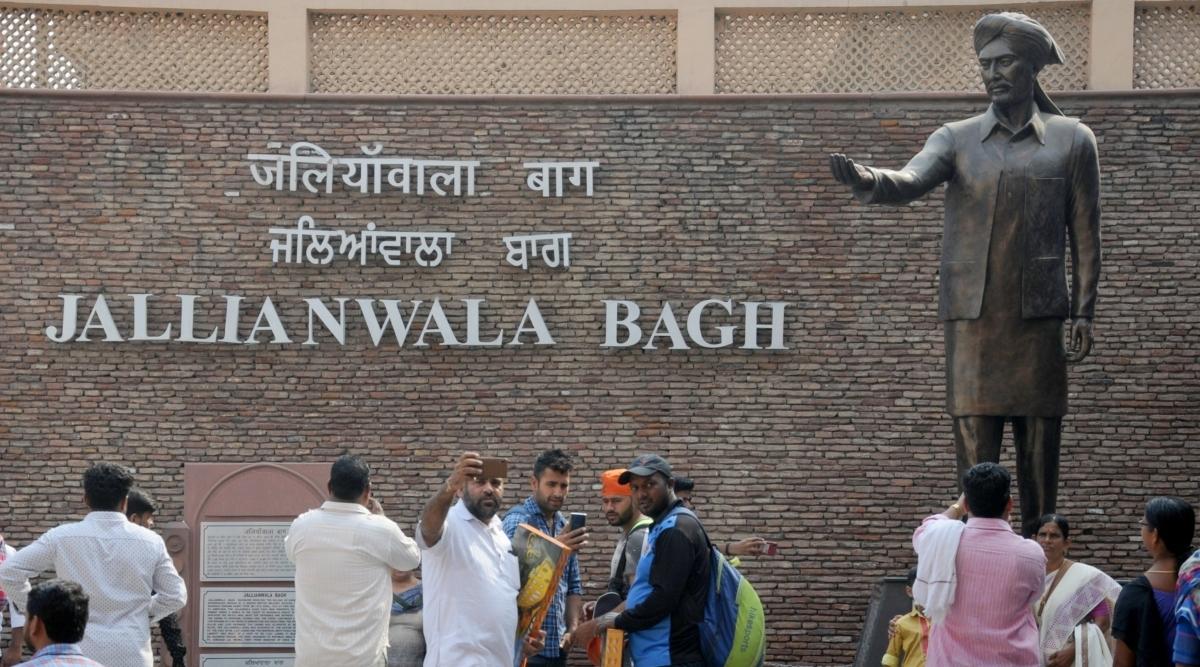 दिल्ली: जलियांवाला बाग राष्ट्रीय स्मारक संशोधन विधेयक राज्यसभा में होगा पेश