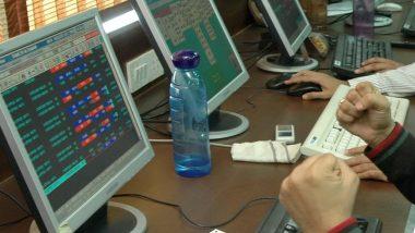 रिलायंस इंडस्ट्री लिमिटेड के शेयर में आई तेजी, BSE का सेंसेक्स 260 अंको से हुआ मजबूत