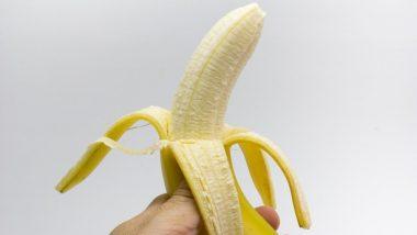 कामोत्तेजना बढ़ाने और सेक्स के सुखद अनुभव के लिए खाएं केला, इसमें छुपा है सेहत और सौंदर्य का खजाना