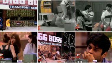 Bigg Boss 13: टास्क के दौरान सिद्धार्थ शुक्ला ने पार की सारी हद्दे, बिग बॉस ने दिखाया बाहर का रास्ता