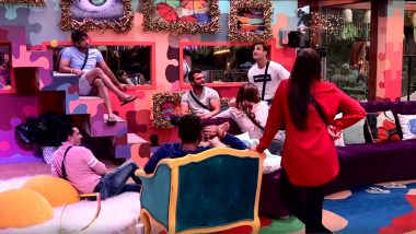 Bigg Boss 13 Episode 25 Sneak Peek   4 Nov 2019: Hindustani Bhau ने घर का माहौल किया खुशनुमा