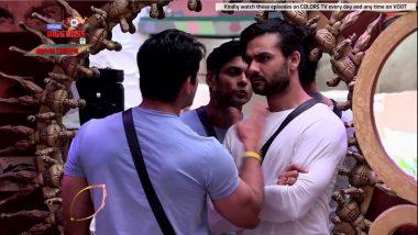 BB 13 Ep 32 Sneak Peek | 13 Nov 2019: Vishal को अपनी टीम में शामिल करने की कोशिश में जुटे Sidharth