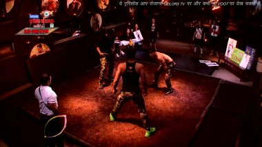 Bigg Boss 13 Weekend Ka Vaar Sneak Peek   2 Nov 2019- असीम, सिद्धार्थ और पारस के बीच जमकर हुआ झगड़ा