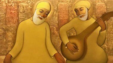 Guru Nanak Jayanti 2019: गुरु नानक देव जी की 550वीं जयंती को श्रद्धांजलि अर्पित करने के लिए आयोजित की जाएगी प्रदर्शनी