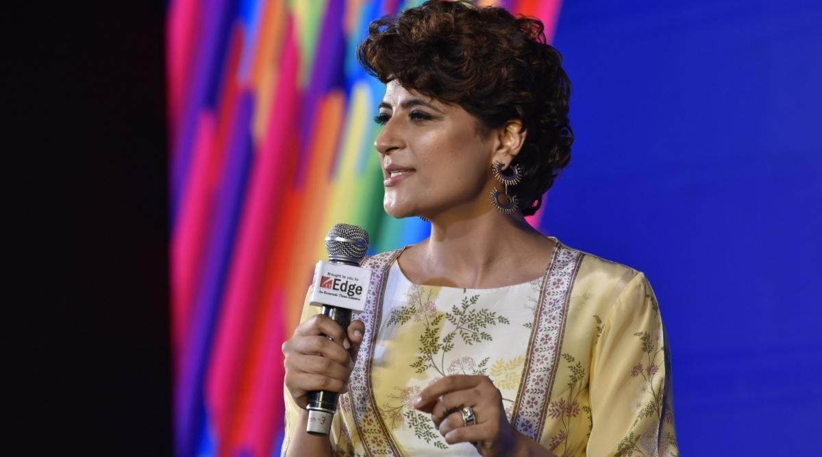 ताहिरा कश्यप ने कहा- स्तन कैंसर से जूझ रहीं महिलाओं के लिए पति का समर्थन जरूरी