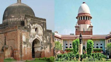 राम जन्मभूमि और बाबरी मस्जिद मामला: अयोध्या पर फैसले से पहले पुलिस मुस्तैद, पुलिस मुख्यालय ने 34 जिलों में 34 जिलों निर्देश किए जारी