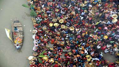 बिहार: छठ के दौरान अलग-अलग हादसों में 18 बच्चों सहित 30 लोगों की हुई मौत