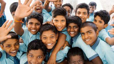 Children's Day 2019: बाल दिवस के अवसर पर स्कूल में दे ये स्पीच