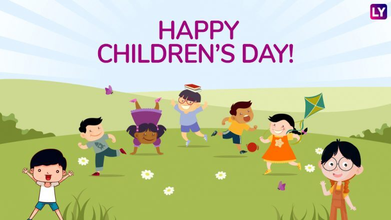 Children's Day 2019 Hindi Speech: जवाहर लाल नेहरु के जन्मदिन पर Quotes, Speeches के ये वीडियो देखकर दें भाषण और बनाएं बाल दिवस खास