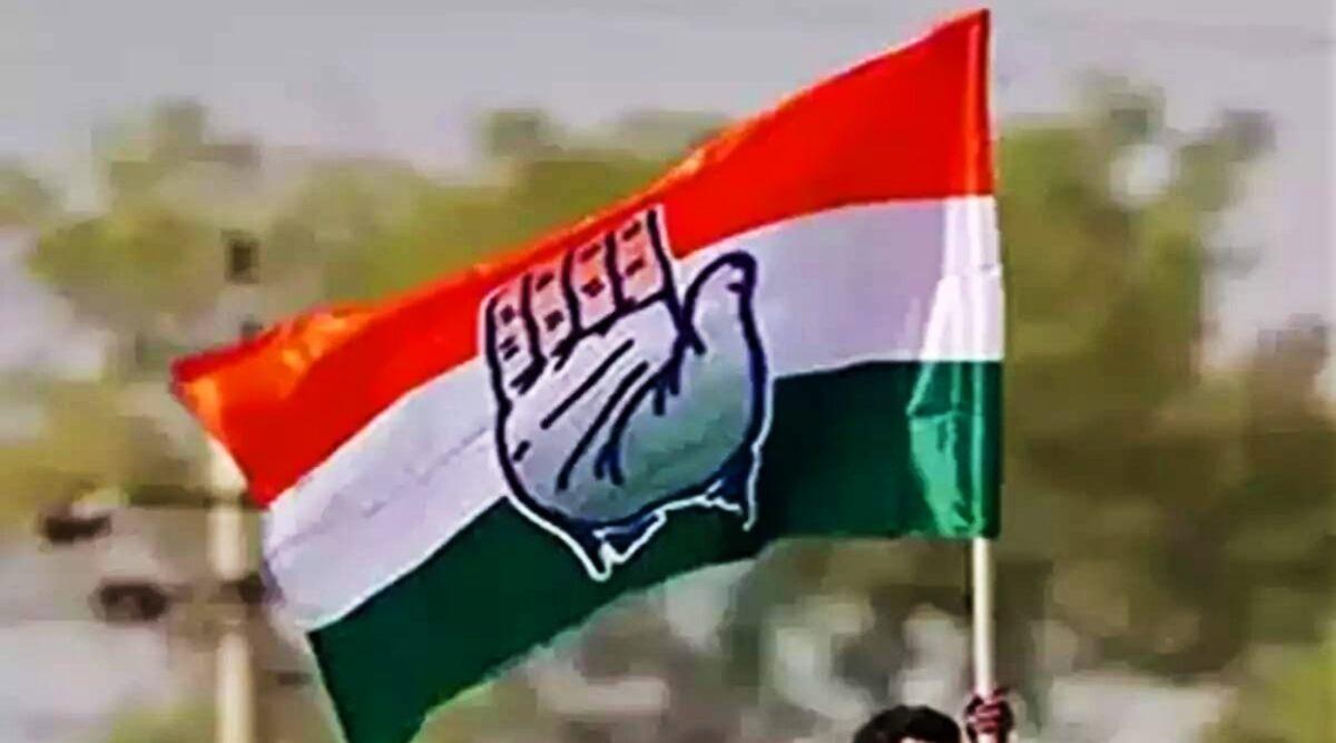 दिल्ली चुनाव परिणाम 2020: शुरूआती रुझानों में ही विकासपुरी सीट से कांग्रेस उम्मीदवार मुकेश शर्मा ने  मानी हार