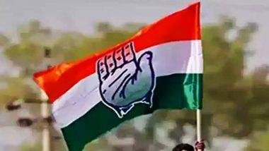 महाराष्ट्र के राज्यपाल भगत सिंह कोश्यारी का कदम राजनीति से प्रेरित: कांग्रेस