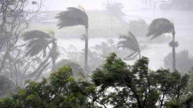 Cyclone Bulbul: चक्रवाती तूफान 'बुलबुल' के कारण पश्चिम बंगाल और ओडिशा में 3 लोगों की हुई मौत