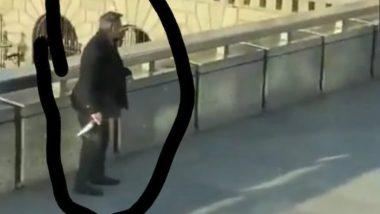 इंग्लैंड: लंदन ब्रिज पर एक व्यक्ति ने चाकू से किया आतंकवादी हमला, दुर्घटना में 2 की मौत 3 घायल