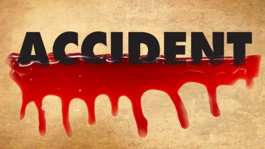 बिहार: औरंगाबाद जिले में ट्रक और बाइक के बीच हुई जोरदार टक्कर, 4 लोगों की हुई मौत