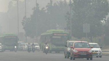 Delhi Air Pollution: दिल्ली-NCR में फिर खतरनाक हुआ प्रदूषण का स्तर, अगले दो दिनों में और बिगड़ सकते हैं हालात