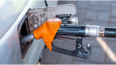 पेट्रोल के दाम लगातार पांचवें दिन बढ़े, डीजल में राहत, जाने इन प्रमुख शहरों के रेट