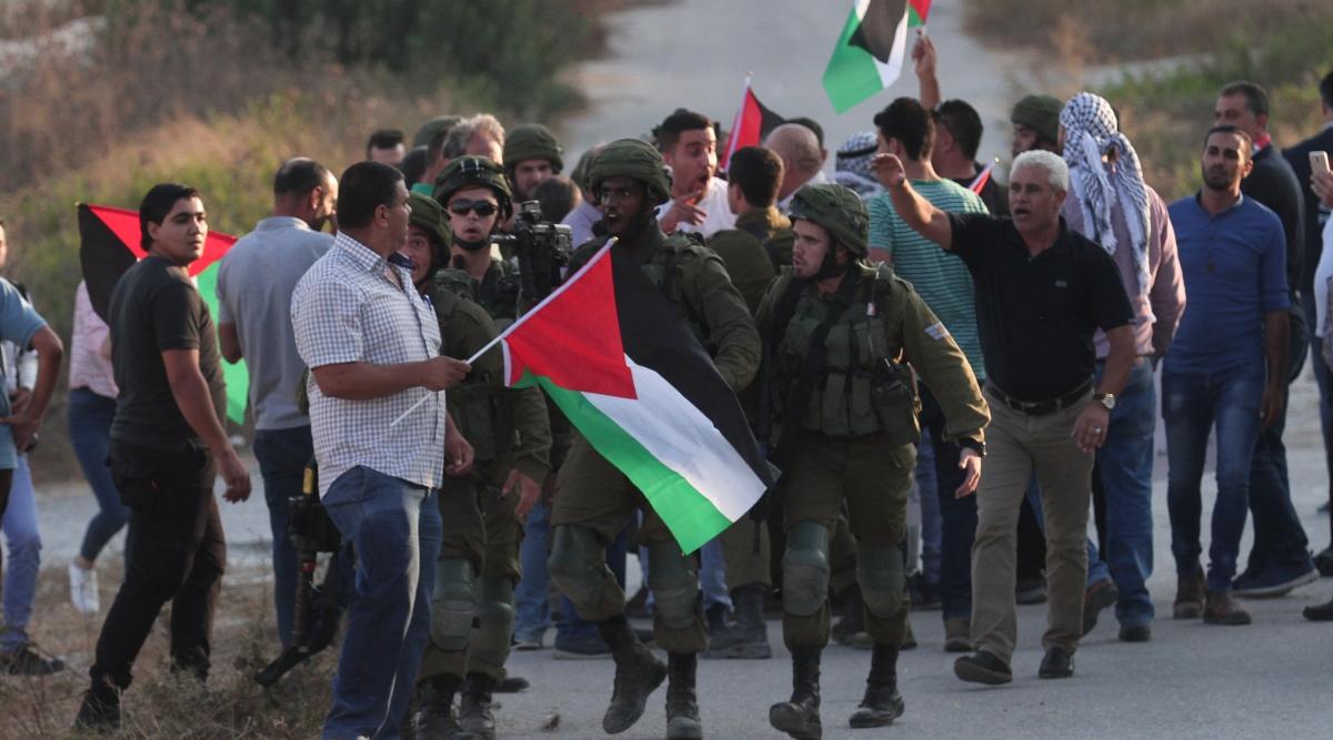 फिलिस्तीन के क्षेत्रों में हुए 'युद्ध अपराधों' की जांच करेगी ICC, अमेरिका ने की इस घटना की निंदा