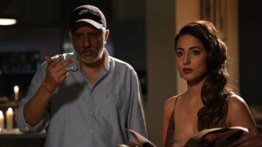 हिना खान संग विक्रम भट्ट की फिल्म 'हैक्ड' जनवरी में होगी रिलीज