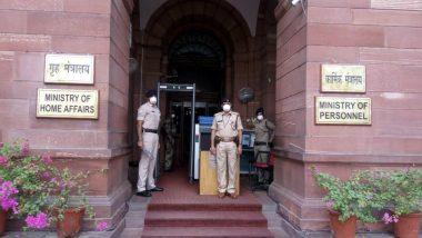 केंद्रीय गृह मंत्रालय ने सीमा पार तस्करी जैसे मुद्दे से निपटने के लिए केंद्र सरकार ने देशभर में बॉर्डर मैपिंग की प्रक्रिया की शुरू