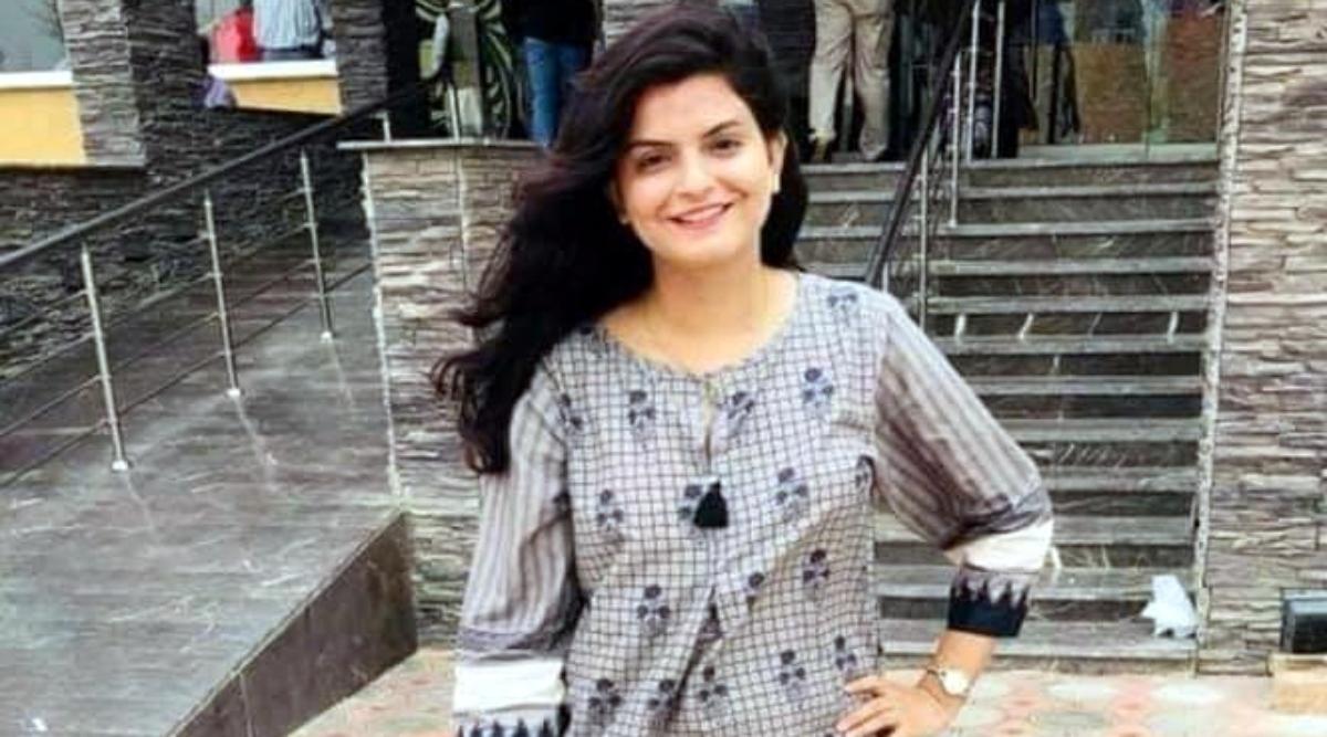 पाकिस्तान: सिविल सोसाइटी और मानवाधिकार कार्यकर्ताओं ने की पाकिस्तानी हिंदू मेडिकल छात्रा निमृता कुमारी के हत्यारों को गिरफ्तार करने की मांग