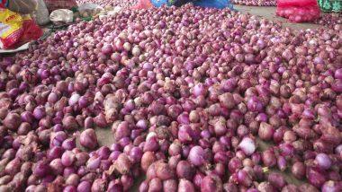 मंहगाई की मार: उपभोक्ताओं के लिए कांदे का स्वाद लेना हुआ मुहाल, पिछले साल से 4 गुना ऊंचे दाम पर बिक रही है प्याज