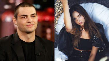 हॉलीवुड एक्टर नोआ सेंटीनियो अपनी गर्लफ्रेंड एलेक्सिस रेन को मानते हैं 'एंजेल', जानें वजह