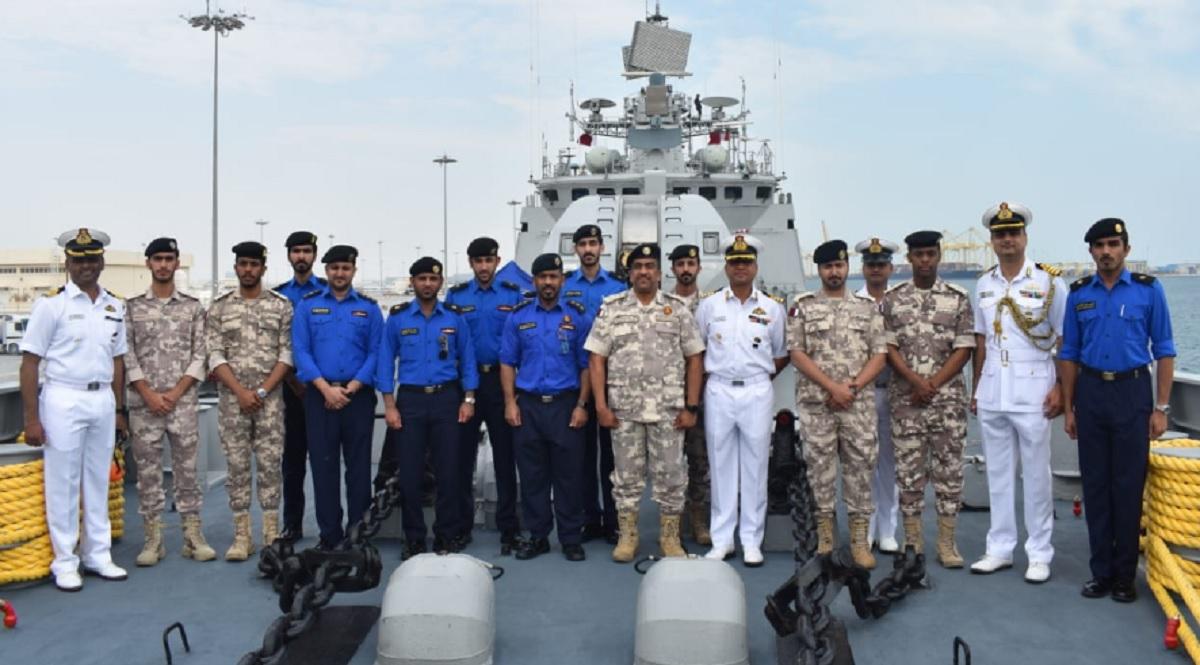 पाकिस्तान को एक और झटका, इमरान को जिस देश से थी सबसे ज्यादा आस भारत उसी के साथ मिलकर कर रहा है संयुक्त अभ्यास