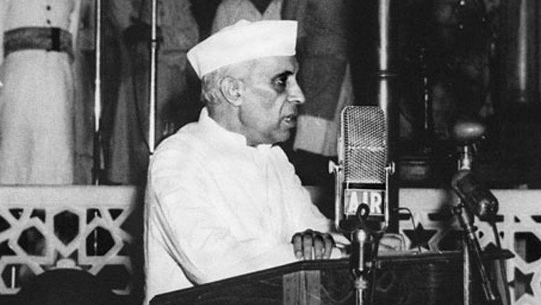 Children's Day 2019: प्रथम प्रधानमंत्री पंडित जवाहरलाल नेहरू को बच्चों से था बहुत प्यार, इसी वजह से वे बने  सभी के 'चाचा नेहरू
