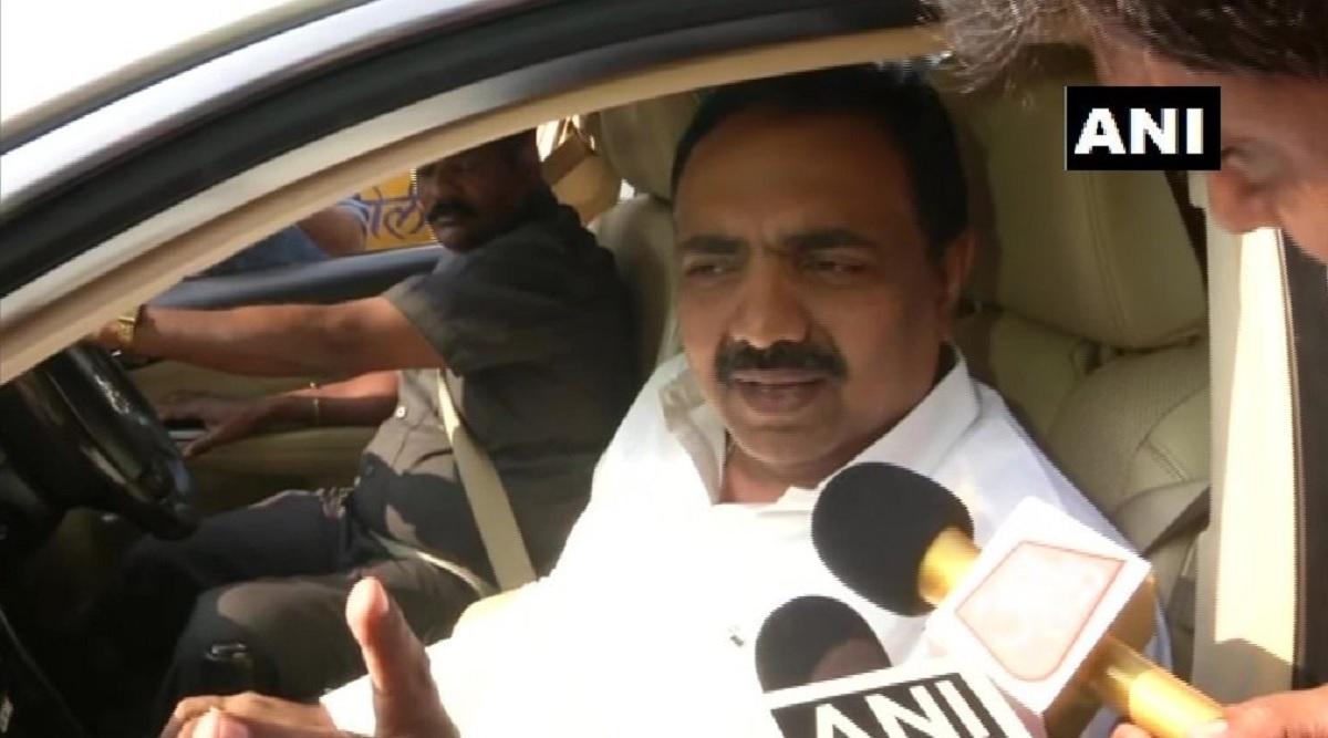 महाराष्ट्र सत्ता संघर्ष: अजित पवार को मनाने की NCP की कोशिशें जारी, छगन भुजबल और जयंत पाटिल ने की मुलाकात