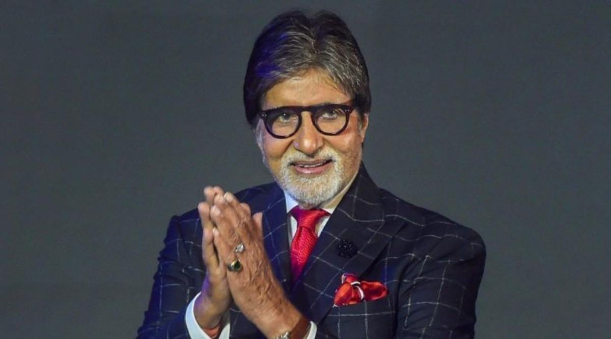 महानायक अमिताभ बच्चन का अब खाने की प्लेट पर भी दिखेगा जलवा, मुंबई के रेस्टोरेंट में बेची जाएगी बिग बी के नाम की लजीज डिशेज
