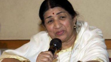 Lata Mangeshkar Health Update: स्वर कोकिला की हालत स्थिर, अब भी अस्पताल में