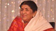 Ram Mandir Bhumi Pujan in Ayodhya: स्वर कोकिला लता मंगेशकर ने ट्वीट कर जाहिर की खुशी, पीएम मोदी के लिए कही ये बात