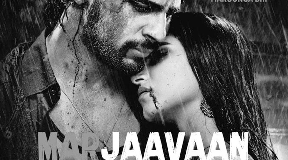 Marjaavaan Box Office Collection: सिद्धार्थ मल्होत्रा और रितेश देशमुख की फिल्म ने पहले दिन की औसत कमाई