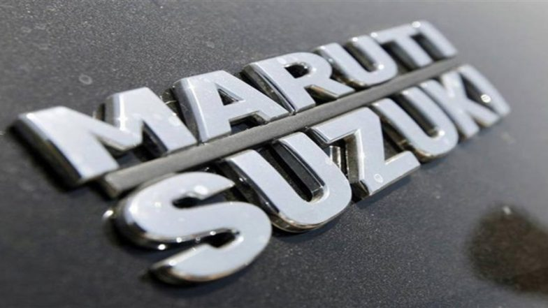 मारुति 12 मई से मानेसर कारखाने को फिर करेगी चालू