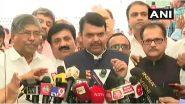 Bihar Assembly Election 2020: देवेंद्र फडणवीस बोले-बिहार की जनता को प्रधानमंत्री पर भरोसा, सूबे में बीजेपी-जेडीयू गठबंधन की बनेगी सरकार