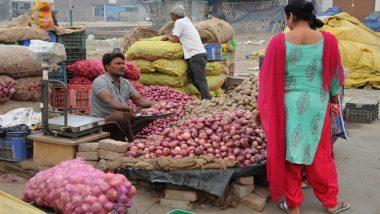 प्याज की आवक बढ़ने से कुछ दिनों में घट सकते हैं दाम, मौजूदा कीमत 60-80 रुपये प्रति किलो
