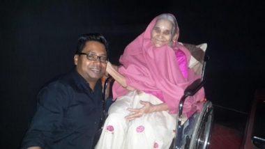अजय देवगन की फिल्म रेड में अम्मा का किरदार निभाने वाली पुष्पा जोशी का हुआ निधन