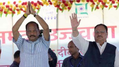 झारखंड विधानसभा चुनाव 2019: बढ़ेगी CM रघुवर दास की दिक्कत?  कैबिनेट के पूर्व सहयोगी सरयू राय ही उनके खिलाफ लडेंगे चुनाव