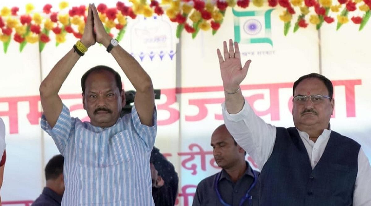 झारखंड: बेहद दिलचस्प है 2014 में बीजेपी के सत्ता स्थापना की कहानी, आसानी से नहीं बने थे रघुवर दास सीएम, करना पड़ा था जुगाड़