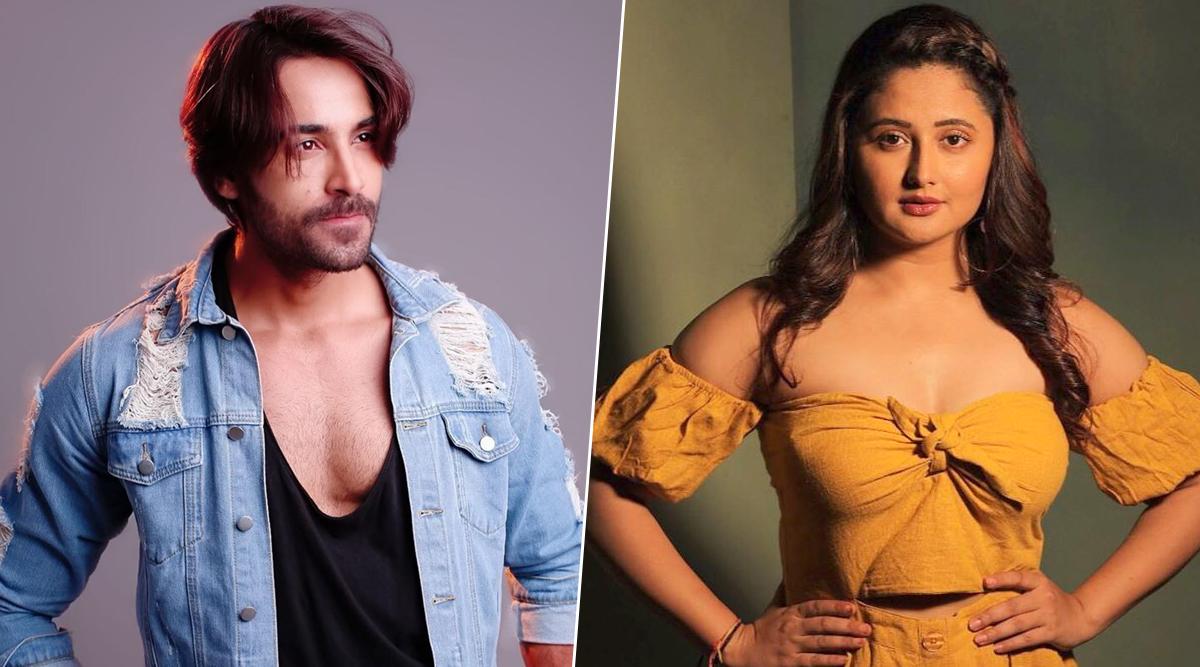 Bigg Boss 13: रशमी देसाई से प्रेम करते हैं अरहान खान, 'बिग बॉस' के घर में वापस जाकर करना चाहते हैं प्रोपोज