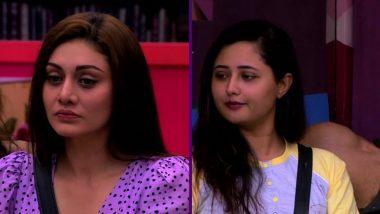 Bigg Boss 13 Episode 33 Update   14th Nov 2019: Sidharth Shukla-Asim Riaz में हुई जोरदार बहस