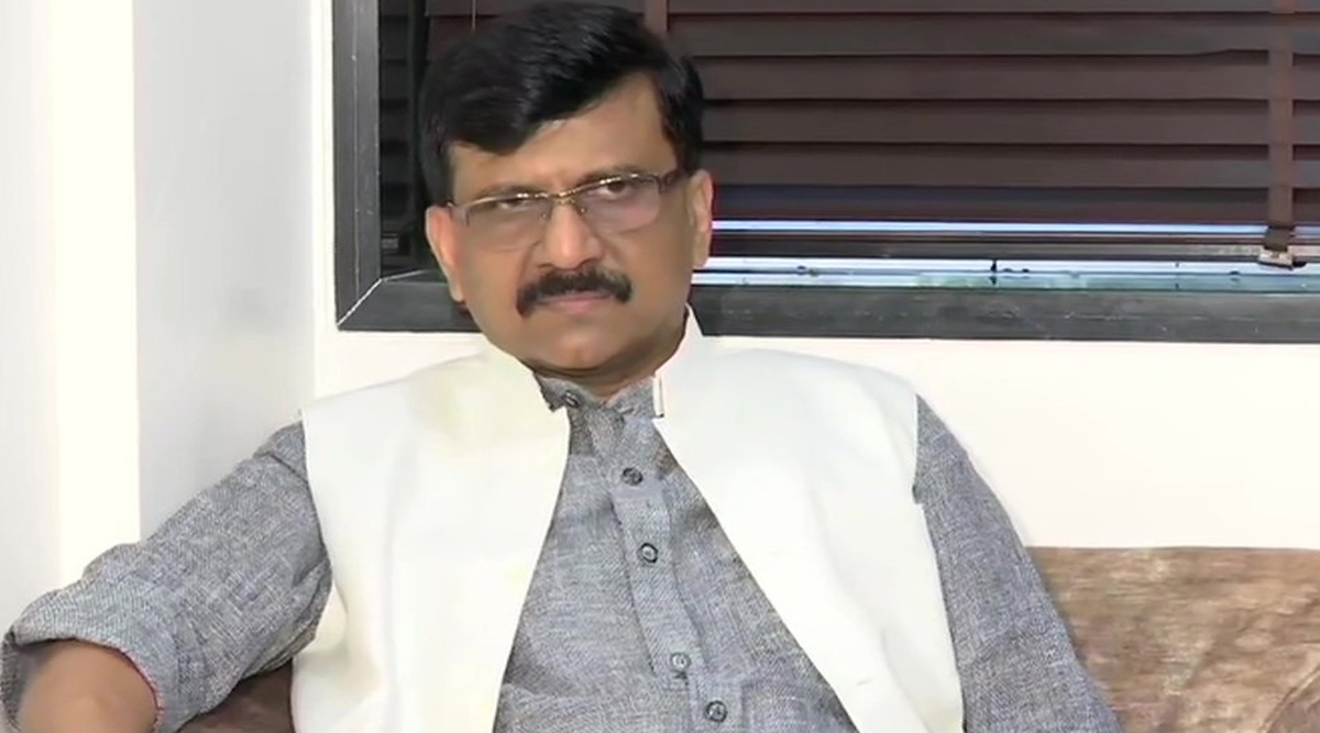 महाराष्ट्र में सत्ता का संघर्ष बरकरार: संजय राउत बोले- जीत तब होती है जब ठान लिया जाता है