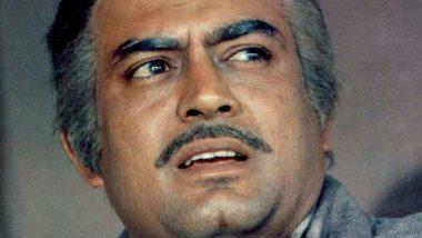 शोले फिल्म के ठाकुर बलदेव सिंह उर्फ संजीव कुमार के जीवन पर लिखी जाएगी किताब, ये रही डिटेल्स