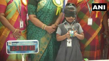चेन्नई: 6 साल की बच्ची सारा बनी दुनिया की सबसे कम उम्र की जीनियस, किया ये कारनामा